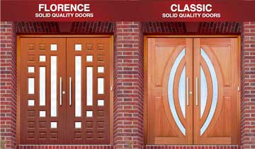 Quality Front Doors