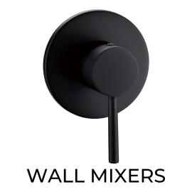 WALL MIXERS