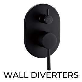 WALL DIVERTERS