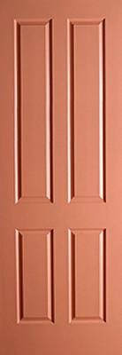 Ascot Smooth 2340x820x35 Internal Door