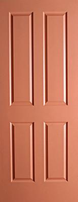 Athens Smooth 2040x820x35 Internal Door