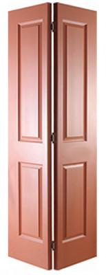 Ascot Smooth Bi-Fold Internal Door
