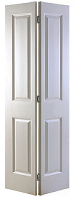 Hayman Smooth Bi-Fold Internal Door