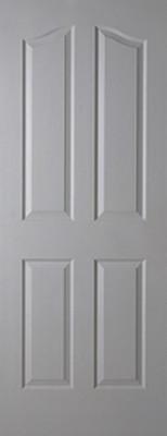Chateau 2040x820x35 Internal Door