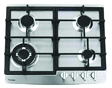 Mitchell - 60cm Gas Cooktop