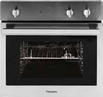 Mitchell - 60cm 6 Multifunction Oven
