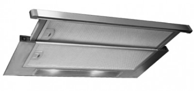 Mitchell - 60cm Slideout Rangehood
