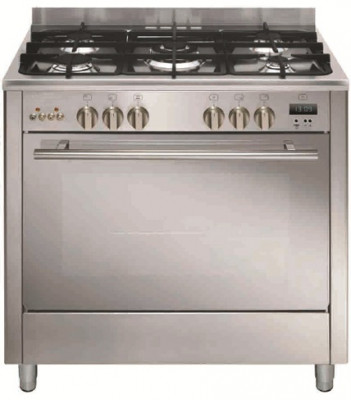 Moscow - Freestanding Oven