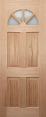 DURAL - 2040x820x40 Entrance Door