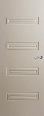 HA45 2040x820x35 Internal Door