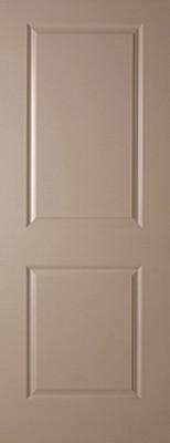 Cambridge Smooth 2040x820x35 Internal Door