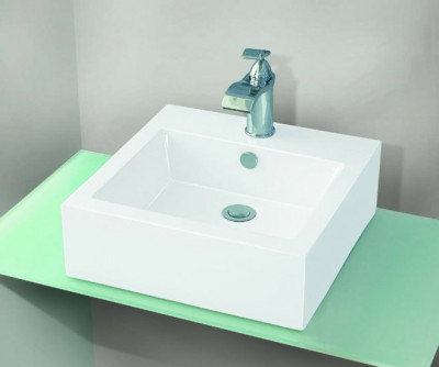 KB03 - Above Counter Basin
