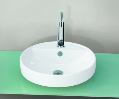 KB08 - Above Counter Basin