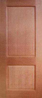 Georgia 2040x820x35 Timber Internal Door
