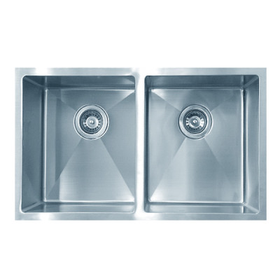 Premier K-880 Double Bowl Sink