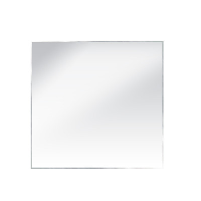 900x900mm Bevelled Edge Mirror