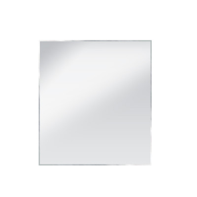 600x750mm Bevelled Edge Mirror