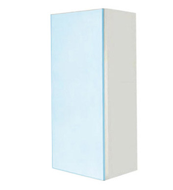450mm - Bevelled Edge Mirror Cabinet