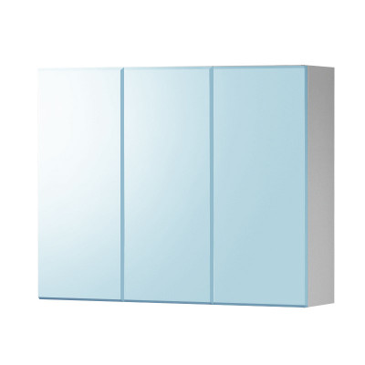 1200mm - Bevelled Edge Mirror Cabinet