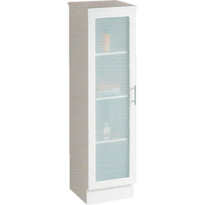 Sharon 1540x400 Glass Door Tall Boy