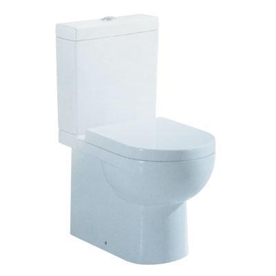 Florence Toilet Suite
