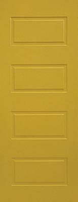Madison 4 2040x820x35 Internal Door