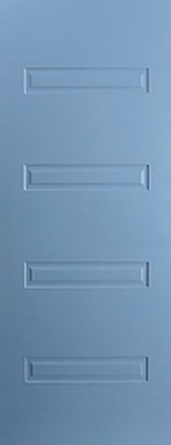 Madison 104 2040x820x35 Internal Door