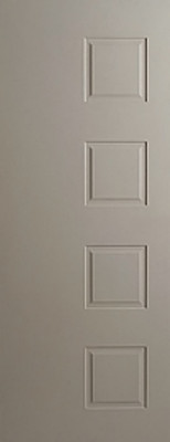 Madison 04 2040x820x35 Internal Door