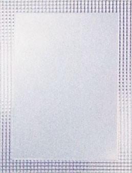 VICKI - 1200x700 DIAMOND MIRROR [CLEARANCE]