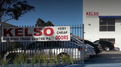 About Kelso