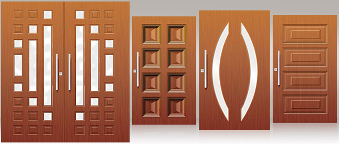 Quality Solid Doors