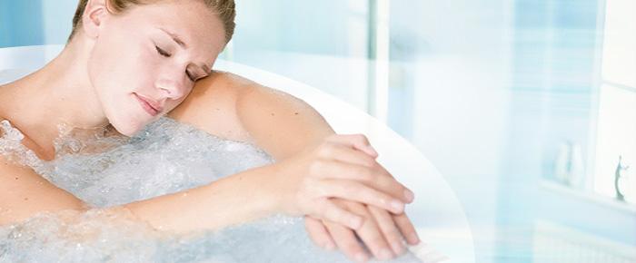 Spa and Baths